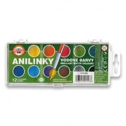 Anilinky KOH-I-NOOR