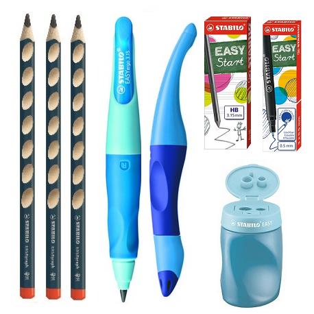 Balíček: Moje první psací potřeby s perem (7-9 let)