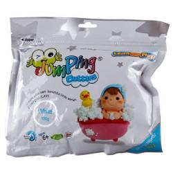 Modelína bublinky JumpingBubbles 100 g, v uzavíratelném sáčku