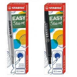 Náhradní náplně do ergonomického pera STABILO Easyoriginal zmizíkovatelné