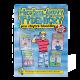 Předškolákovy týdeníčky pro chytré hlavičky – přímo od autorů