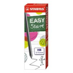 Náhradní tuhy do ergonomické tužky STABILO EASYergo 3.15 (5-7)